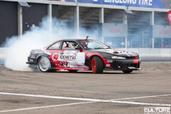 Drift-9