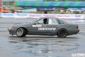 Drift-19