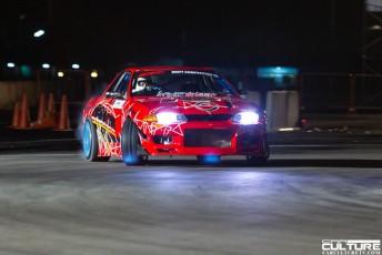 Drift-22