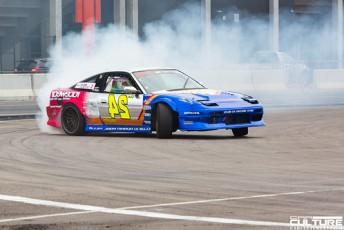 Drift-25