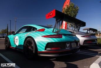 2017 Targa - Porsche-59