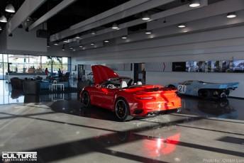 2017 Targa - Porsche-38