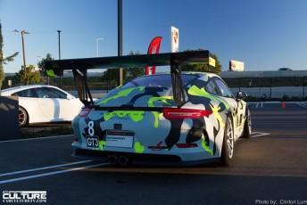 2017 Targa - Porsche-5