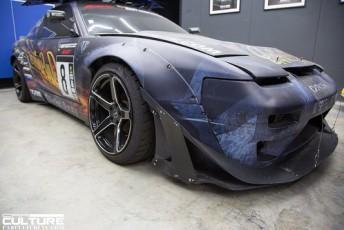 Infinite Motorsports-10