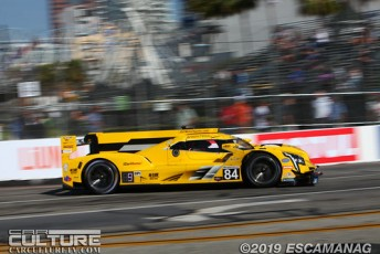 Long Beach Grand Prix 2019