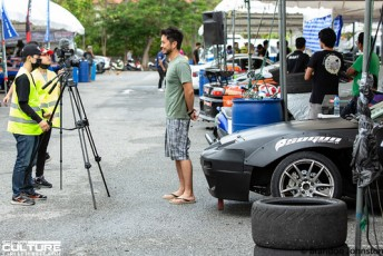 Pattaya Drift-3