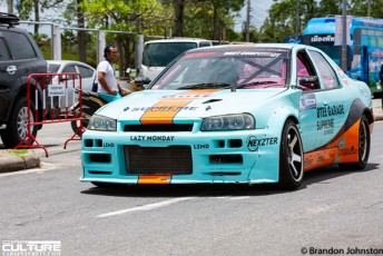 Pattaya Drift-14