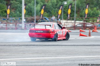 Pattaya Drift-17