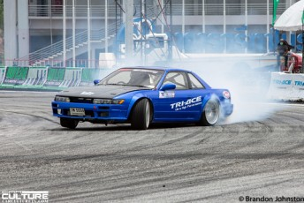 Pattaya Drift-23