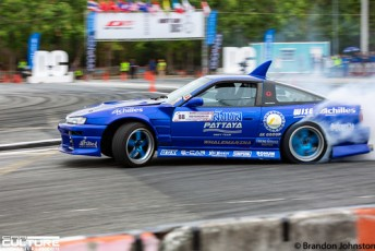 Pattaya Drift-36