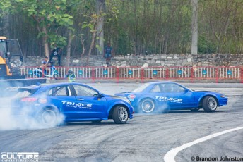 Pattaya Drift-43