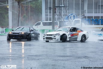 Pattaya Drift-77