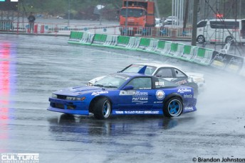 Pattaya Drift-79