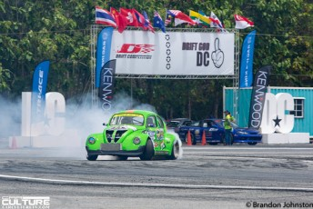 Pattaya Drift-24