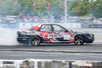 Pattaya Drift-26