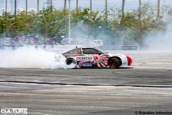 Pattaya Drift-30