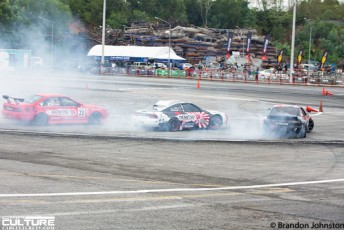 Pattaya Drift-41