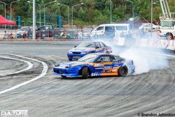 Pattaya Drift-42