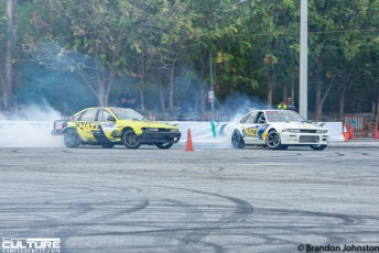 Pattaya Drift-50