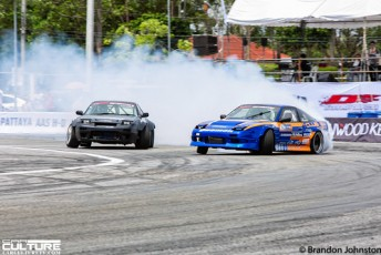 Pattaya Drift-57