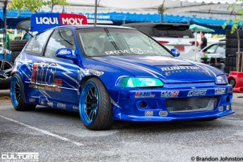 Pattaya Drift-7