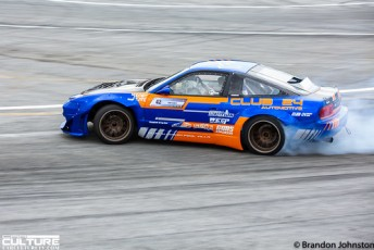 Pattaya Drift-16