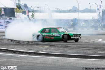 Pattaya Drift-20