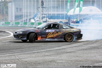 Pattaya Drift-21