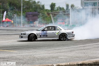 Pattaya Drift-22
