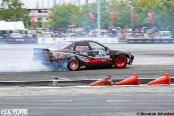 Pattaya Drift-33