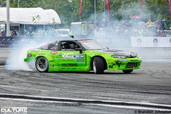 Pattaya Drift-34