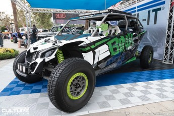 2019 Off Road Expo - Clint-125