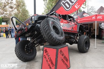 2019 Off Road Expo - Clint-24