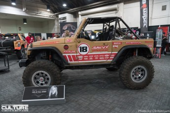 2019 Off Road Expo - Clint-90