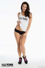 Melyssa Grace Car Culture TV Model Photo Shoot  (4)