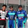 Formula Drift Long Beach 2017